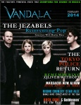 February 2014 Vandala Magazine