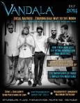 July 2014 Vandala Magazine