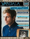 March 2015 Vandala Magazine Cover