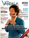 January 2013 Vandala Magazine
