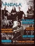 March 2013 Vandala Magazine