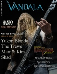 August 2013 Vandala Magazine