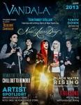 June 2013 Vandala Magazine