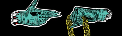 "Run the Jewels ""S/T Album"" (Hip Hop)"