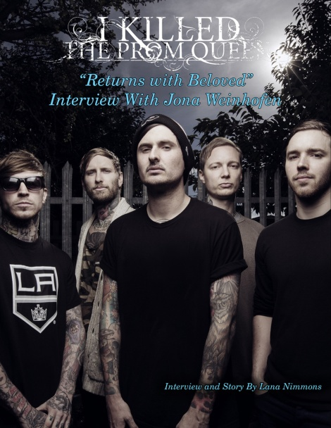IKTPQ Interview March 2014 Magazine