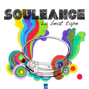 "Souleance ""La Beat Tape"" (Rock)"