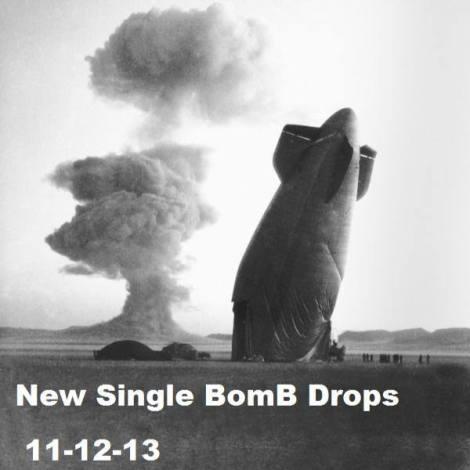 Cupla - Bomb