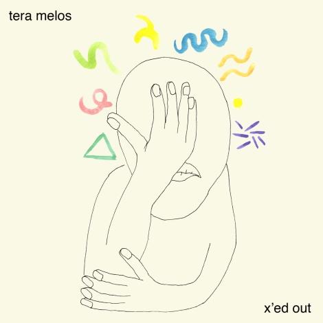 """Tera Melos """"X'ed"""""""