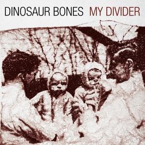 Dinosaur Bones - My Divider
