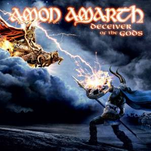 "Amon Amarth ""Deceiver of the Gods"" (Metal)"