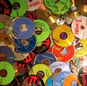 CD Stacks