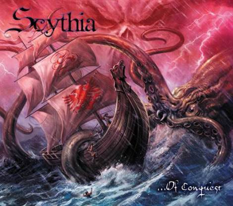 Scythia Of Conquest