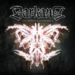 Darkane - The Sinister Supremacy_