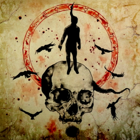 "Monarque ""Lys Noir"" (Black Metal)"