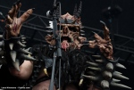 Oderus Urungus of Gwar Performing at Heavy MTL 2013