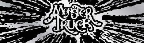 "Monster Truck ""Furiosity"" (Rock)"