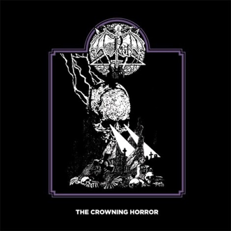 "Pest ""The Crowning Horror"""