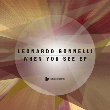 "Leonardo Gonnelli ""When You See EP"""