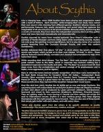 Scythia Bio Page by Vandala Concepts