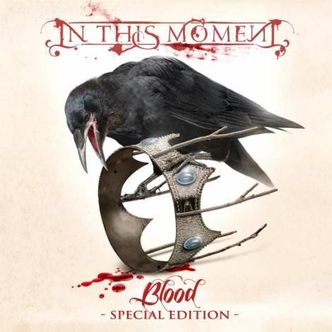 In This Moment Album