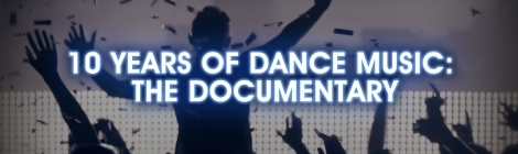 ten years of dance