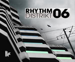 Final Rhythm Distrikt compilation.