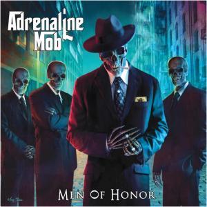 MEN OF HONOR, ADRENALINE MOB