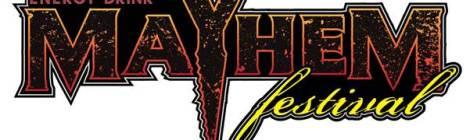 Mayhem Logo