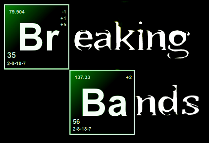 Breaking Bands
