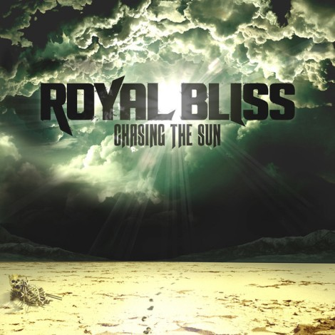 Royal Bliss Chasing the Sun