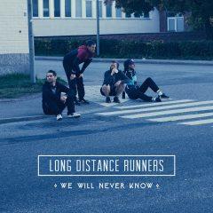 """""""Long distance Runners""""."""