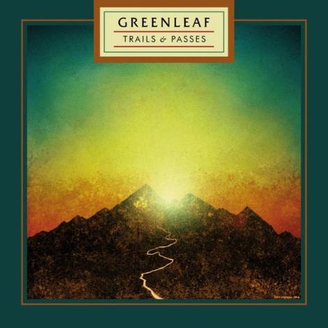 Greenleaf Trails and Passes