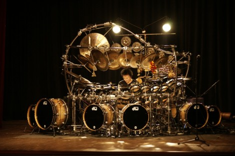 TERRY BOZZIO 2014 Press Photo