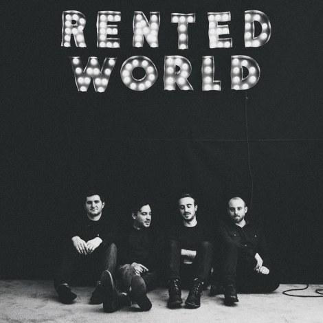 The Menzingers rented world