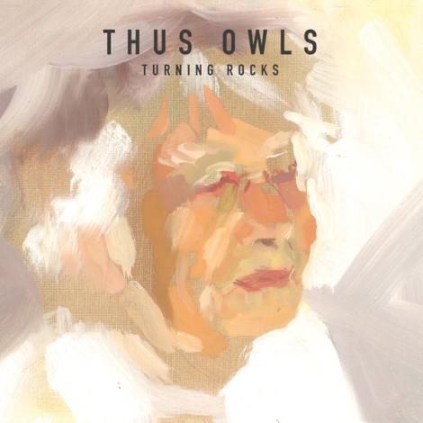 Thus owls Turning Rocks