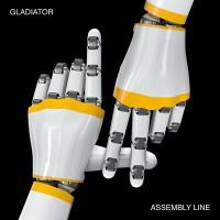 "gLAdiator ""Assembly Line"" EP"