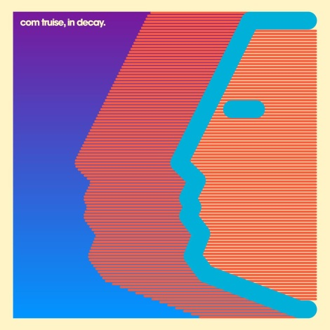 ComTruise  In Decay LP