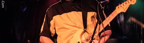 King Beez at The Bovine Sex Club, Toronto, Ontario APRIL 2014