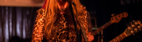 Bella Clava – Bovine Sex Club – CMW 2014 on May 7th,2014