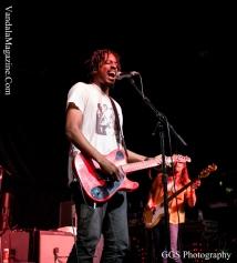 Black Joe Lewis and the Honeybears at TURF 2014