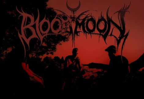 Bloodmoon - Pure Heavy Metal Ascension