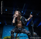 Gogol Bordello at TURF-2014