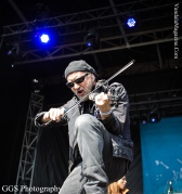 Gogol Bordello at TURF-2014