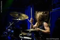 Midnight Malice at Calgary Metalfest