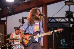 Monster Truck at Keloha Music & Arts Festival 2014