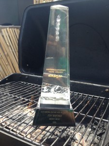 Josh Martinez Award