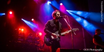 Sam Roberts Band at TURF 2014