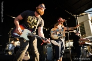 Strumbellas at TURF 2014