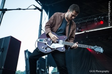 The Local Natives at TURF 2014