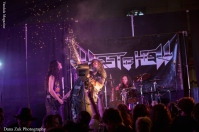 WEST OF HELL at Armstrong Metal Festival 2014